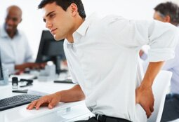 4 Tips to Avoid Back Pain at the Office | Laser Spine Institute