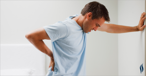 Tips to relieve back pain while standing all day