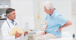 Here's why patients shouldn't put off spine surgery