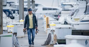 Boating adventures without back pain: Three secrets from Peter Miller